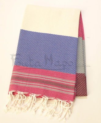 The Fouta Towel Honeycomb 5 colors