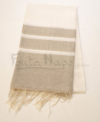 The Fouta Towel Linen
